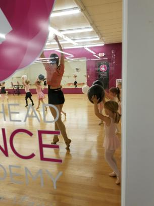 dance class20190511_105447